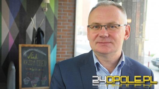 Mirosław Pietrucha - festiwal ma szanse tylko razem z telewizją