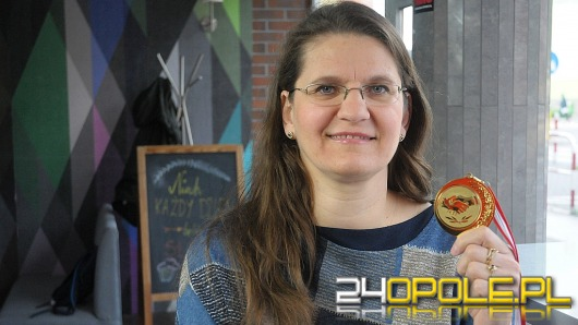 dr Justyna Charaśna-Blachucik - Politechnika Opolska osobom z niepełnosprawnościami