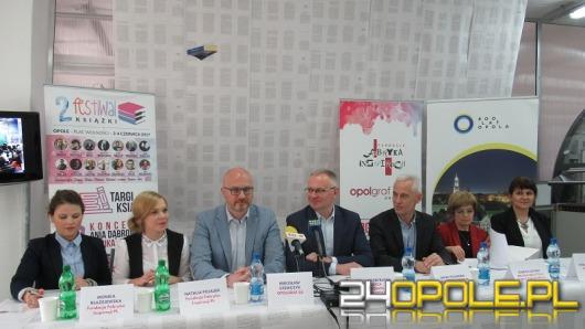 Festiwal Książki po raz drugi w Opolu