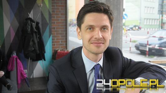 Marcin Marzyński - dobra energia na 800-lecie Opola