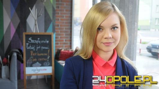 Natalia Pojasek - Na Festiwalu Książki znani autorzy, dyktando i koncerty