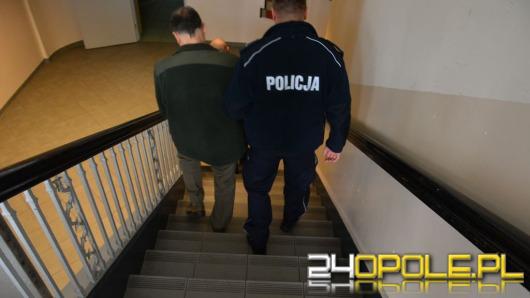46-letni urzędnik zatrzymany za ustawianie przetargów