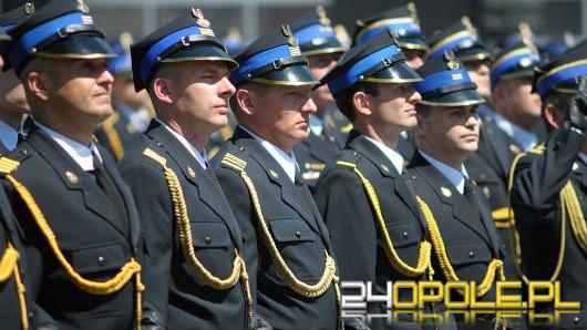 Dzień Strażaka. Wojewódzkie obchody w Opolu