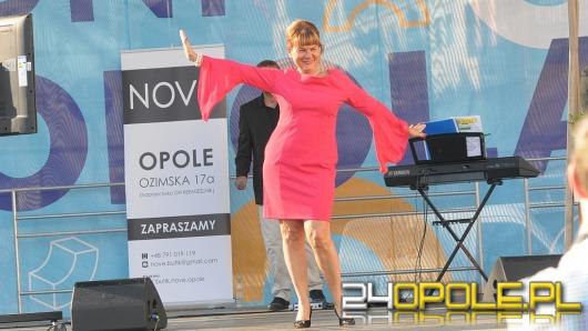 Pokaz mody, karaoke i piknik rodzinny na Placu Wolności