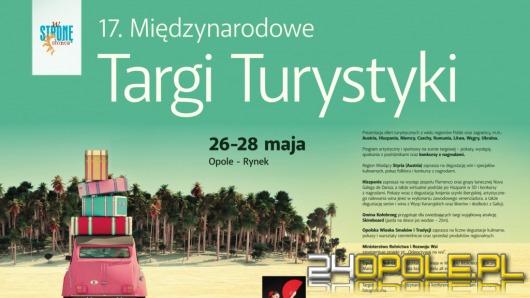 26 maja na rynku ruszają Międzynarodowe Targi Turystyki