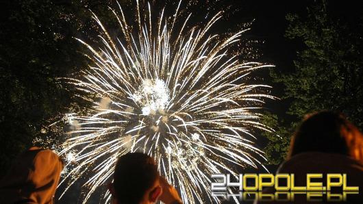 Ogień, rytm i sztuczne ognie na zakończenie Dni Opola