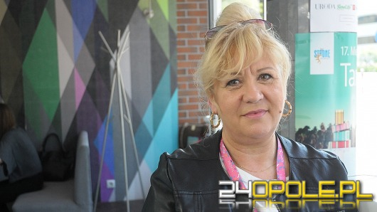 """Jolanta Gocka - podczas targów """"W stronę słońca"""" nie zabraknie flamenco"""