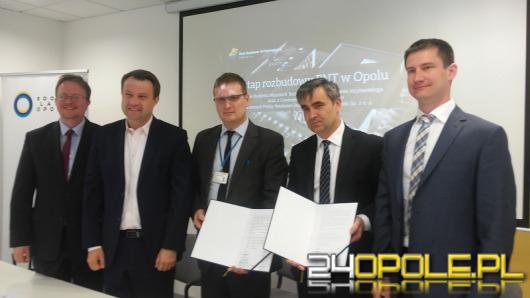 Rozwój PNT w Opolu. Korzyści dla mieszkańców i wspomaganie biznesu