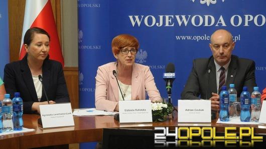 Minister pracy w Opolu: Niech Polacy sami decydują, do kiedy chcą pracować