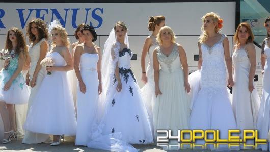 Panny młode opanowały Opole