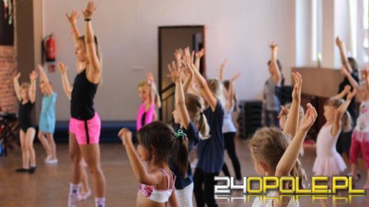 Półkolonie Artystyczno-Taneczne  w Akademii Tańca RAMADA