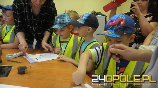 Tłumy Opolan odwiedziły dziś Komendę Wojewódzką Policji