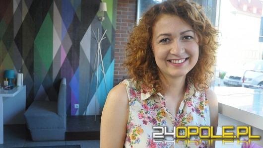 Justyna Pszczółka - w cukiernictwie jest magia ale też dużo fizyki i chemii