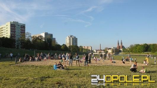 Nowa koncepcja na plażę w Opolu