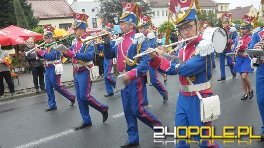 Widowiskowa parada orkiestr w Prószkowie za nami