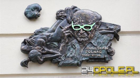 Opolski malarz Bolesław Polnar upamiętniony