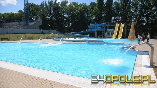 W piątek otwarcie letniego basenu Błękitna Fala