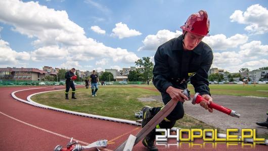 Strażacy z OSP Sławice bezkonkurencyjni w zawodach ochotników