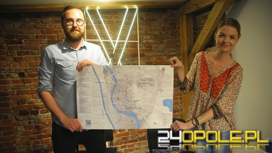 Powstała Alternatywna Mapa Opola 2017