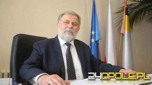 Burmistrz Namysłowa chce przyjąć uchodźców