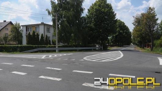 Droga wojewódzka w Żerkowicach do remontu. Są pieniądze