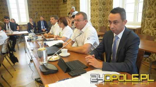 Nie będzie zmiany granic powiększonego Opola