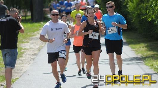 Bolko pełne biegaczy. Wyniki XV Biegu Opolskiego