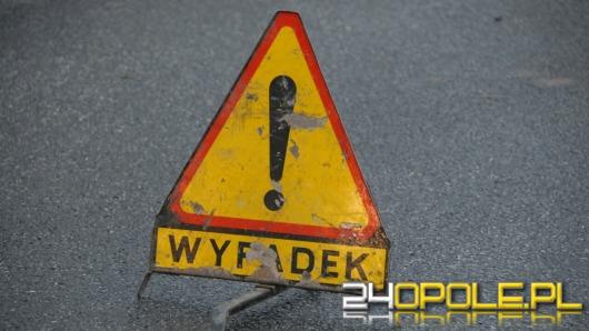 Śmiertelne potrącenie pieszego na obwodnicy Opola
