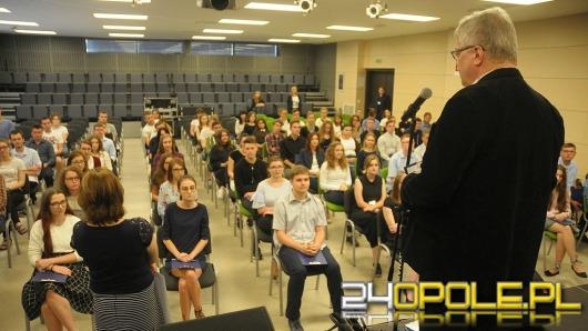 Ponad 2300 chętnych do studiowania na kierunku lekarskim w Opolu!