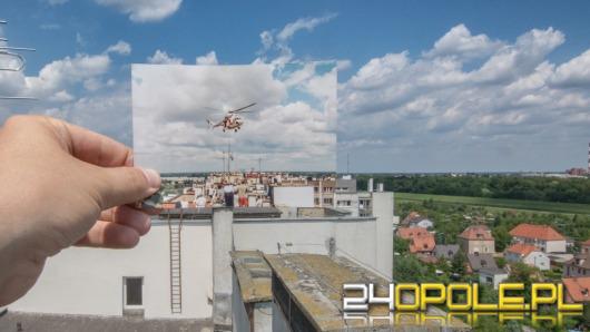 Zalane Opole kiedyś i dziś. Zobacz niezwykłe zdjęcia