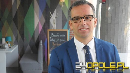Krzysztof Drynda - dzielnice to rewolucja obywatelska