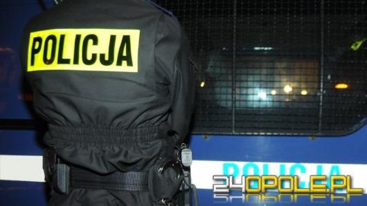 Zabójstwo pod Namysłowem. 60-latka zabiła konkubenta?