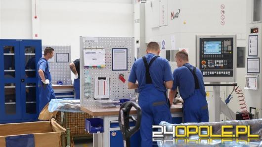 W gminie Ujazd firma IFA stworzy aż 500 miejsc pracy