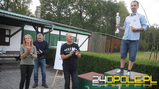 24Opole zwycięzcą turnieju strzeleckiego. Puchar Komendanta zdobyty!