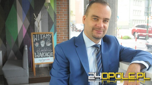 Bartłomiej Stawiarski -  protestujący przed sądami dają sobą manipulować