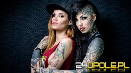 Pierwsza międzynarodowa konwencja tatuażu w Opolu
