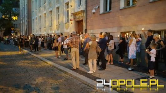"""Czy wzorem Ukrainy """"w Polsce powinny latać cegły i stawać Majdany""""?"""
