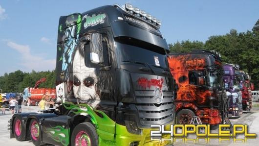 Ponad 700 pojazdów przyjedzie na 13. Master Truck w Polskiej Nowej Wsi