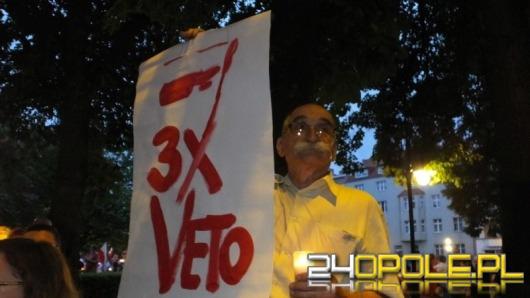 Opolscy politycy i sędziowie komentują decyzje prezydenta
