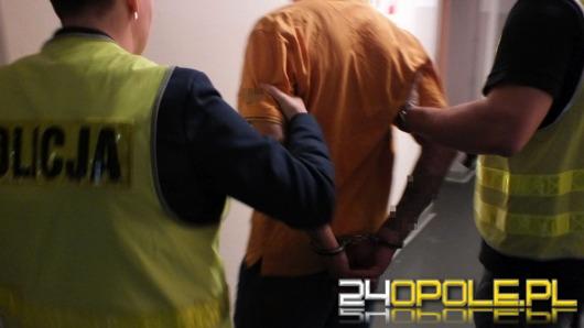 Podejrzani o brutalne pobicie i kradzież - zostali aresztowani