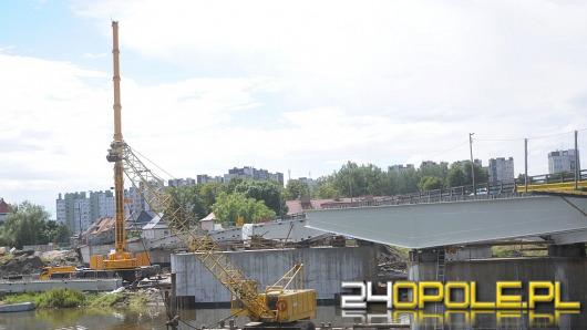 Mostem na Niemodlińskiej pojedziemy pod koniec października