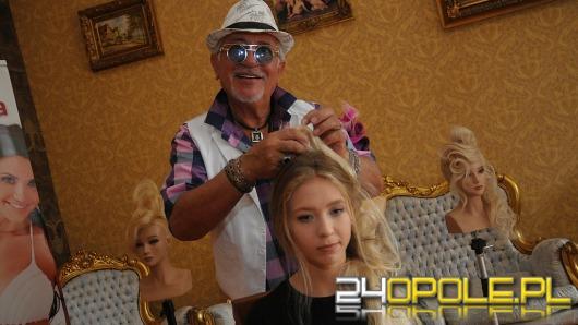 """Mistrz fryzjerstwa w Opolu. """"Ten zawód potrafi wpłynąć na ludzkie życie"""""""