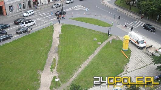 Plac w centrum Opola pójdzie na sprzedaż. Co na nim powstanie?