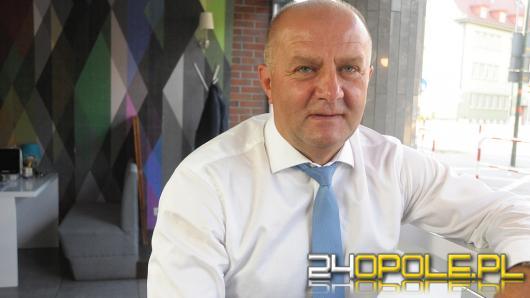 Andrzej Buła - w samorządzie nie ma wakacji
