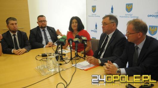 Wspólna uchwała antysmogowa społeczników i władz województwa