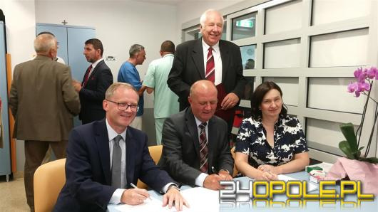 7,5 miliona dla szpitala w Strzelcach Opolskich