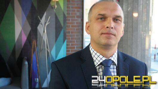 Sebastian Szczurek - doradcy ZUS pomagają podjąć decyzję o emeryturze