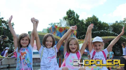 Półmetek wakacji za nami !! Są jeszcze miejsca na półkolonie dla dzieci w sierpniu.