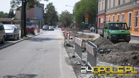 Uwaga kierowcy! Dziś zamknięcie jednego ze skrzyżowań w Opolu