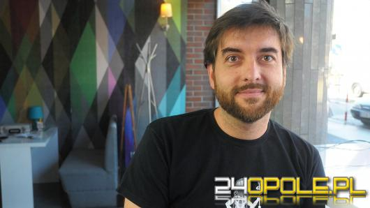 """Arkadiusz Bronowicki - w Internecie nie można """"klikać"""" byle czego"""